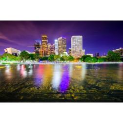 Los Angeles, California Cityscape