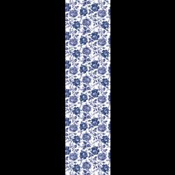 Blue Southern Rose - Furniture Wrap