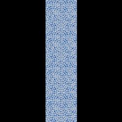 Mediterranean Tile - Furniture Wrap