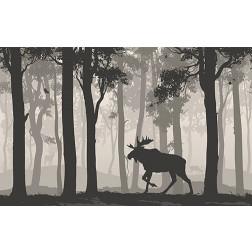 Mystic Forest Wildlife