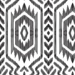 Aztec Boho Pattern - Sample Kit