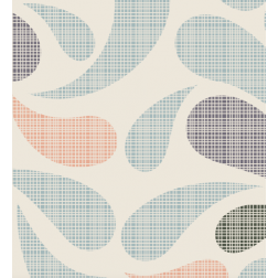Burlap Drops Pattern