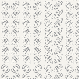 Dotted Leaves Pattern