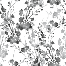 Flowering Branches Pattern