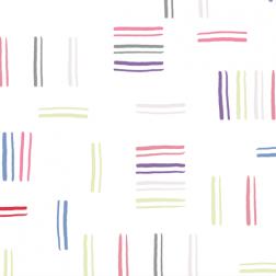 Lines Pattern - Color