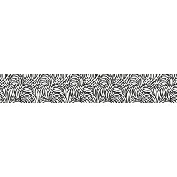 Waves - Stair Wrap