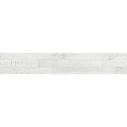 Whitewash Shiplap - Stair Wrap
